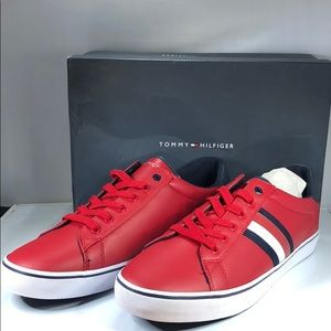[183] Tommy Hilfiger 13 M Men's Paris Sneakers